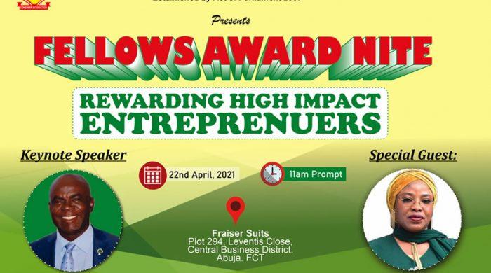 fellows award banner